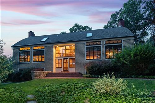 Photo for 31 Bayberry Road, Armonk, NY 10504 (MLS # H6126707)
