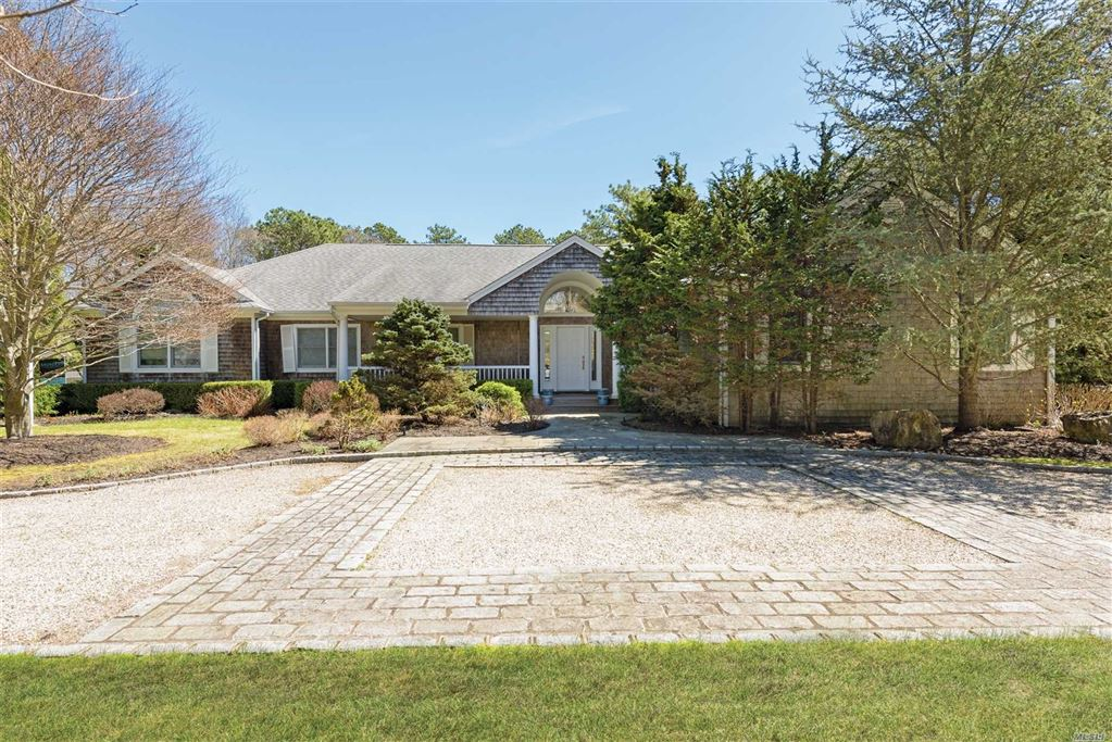 4 Old Fields Lane, Quogue, NY 11959 - MLS#: 3119707