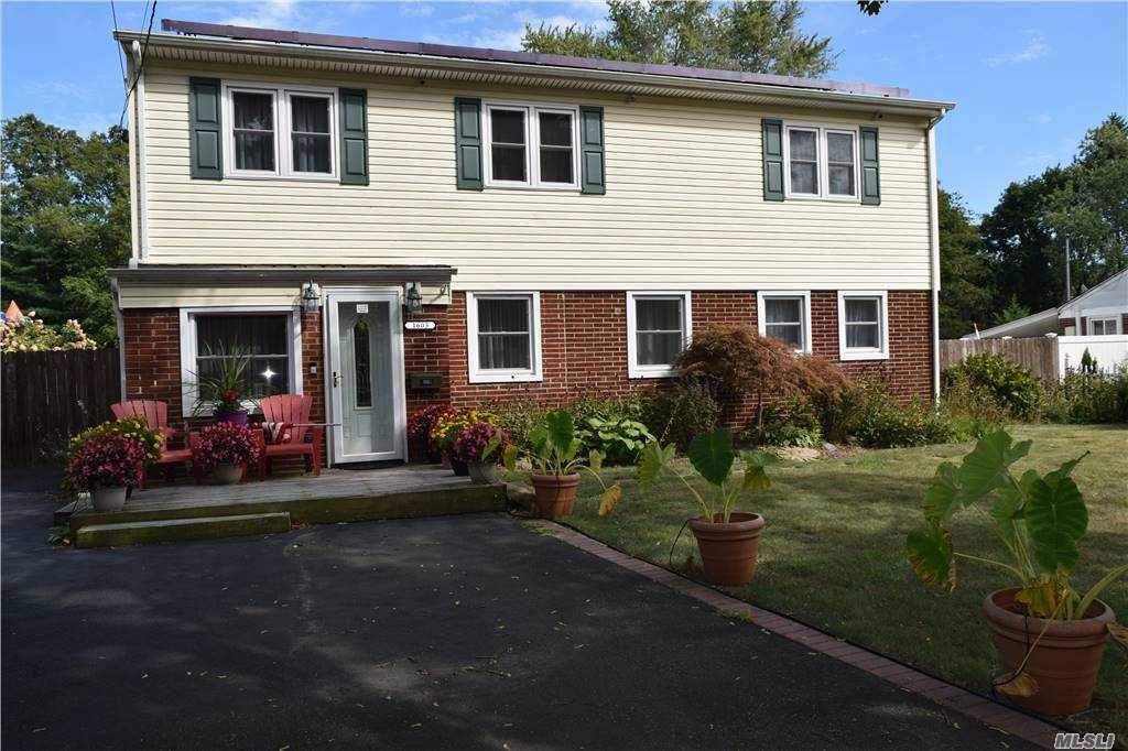 1603 N Thompson Dr, Bay Shore, NY 11706 - MLS#: 3254707