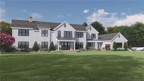 Photo of 465 Middle Line Highway, Sag Harbor, NY 11963 (MLS # 3285708)