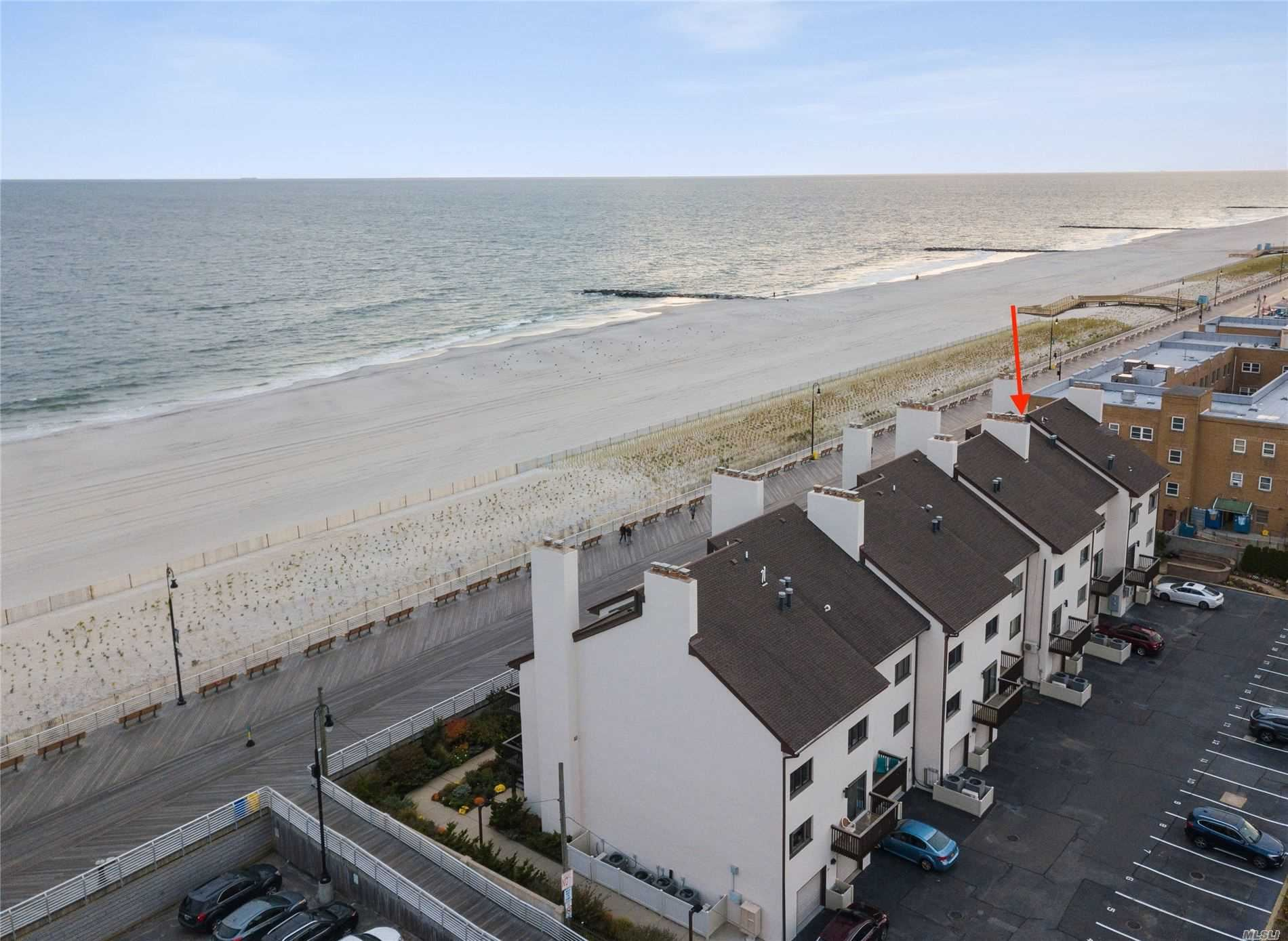 625 Oceanfront Street #B, Long Beach, NY 11561 - MLS#: 3176708