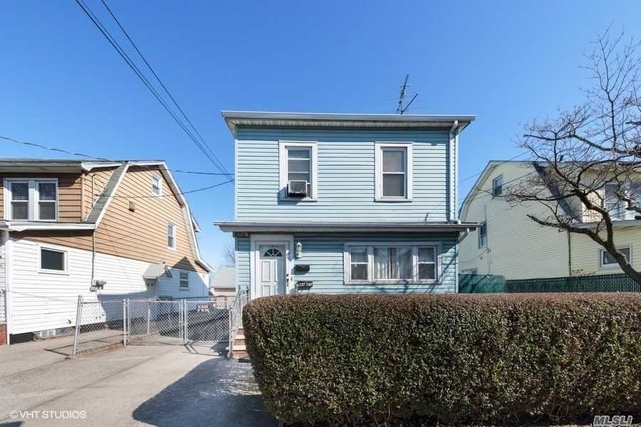 43-21 189th Street, Flushing, NY 11358 - MLS#: 3204708