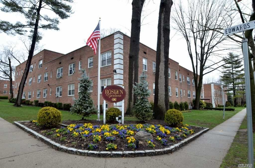 24 Edwards Street #2G, Roslyn Heights, NY 11577 - MLS#: 3209708