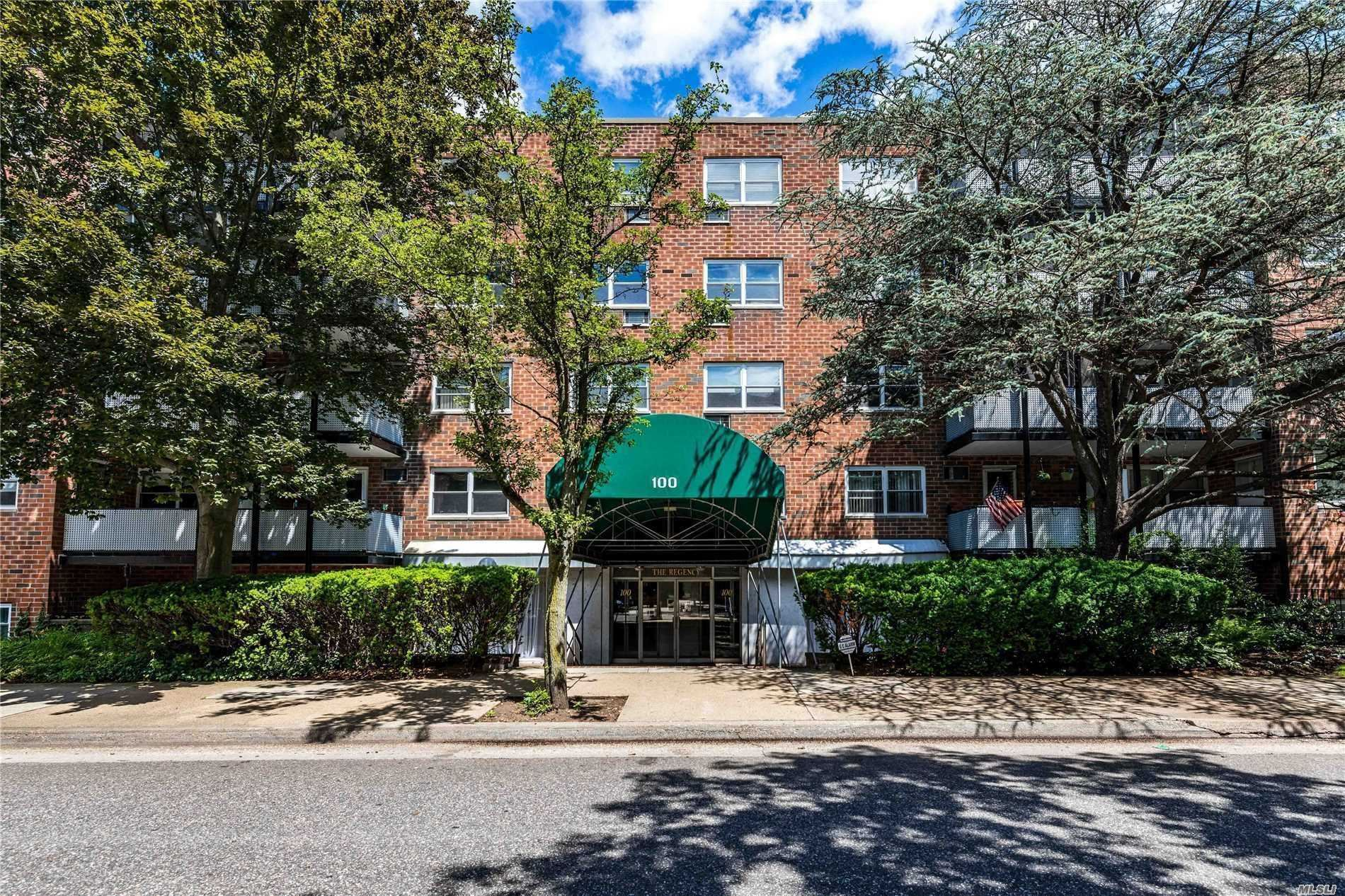 100 Lincoln Avenue #2D, Mineola, NY 11501 - MLS#: 3217708