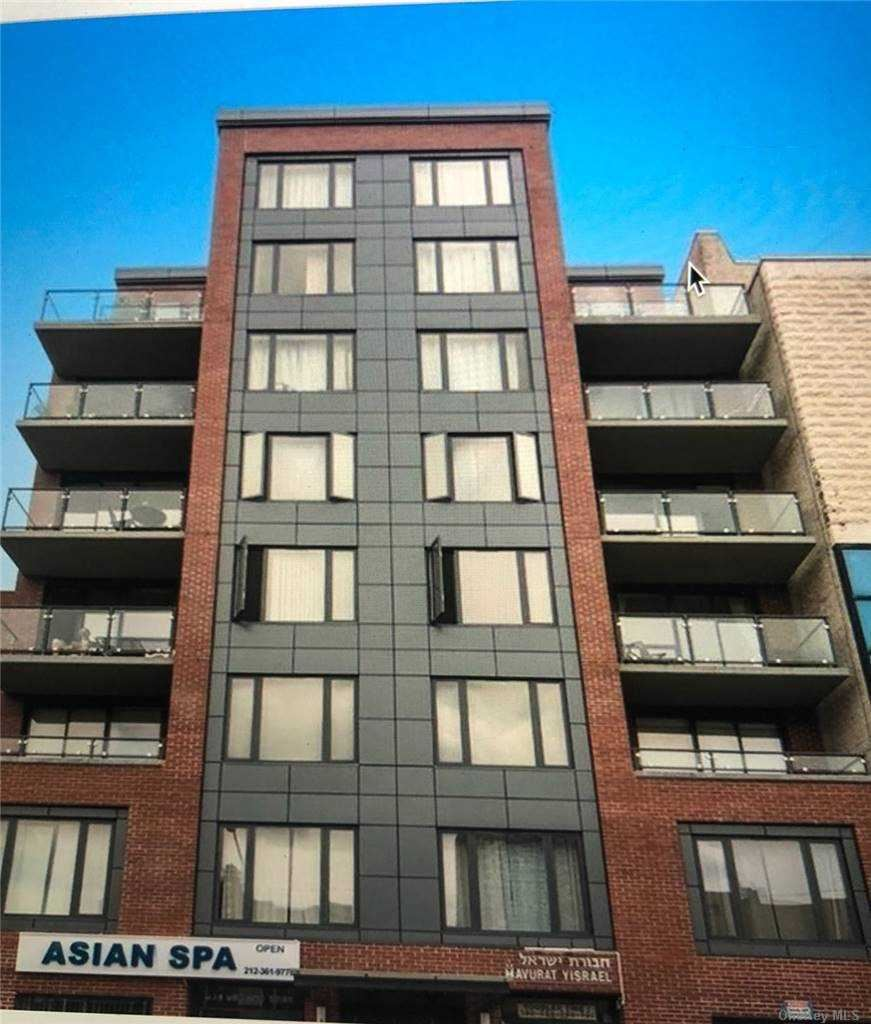 106-20 70 Ave #6 B, Forest Hills, NY 11375 - MLS#: 3287708