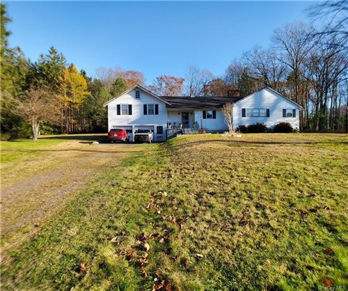Photo of 2496 State Route 42, Forestburgh, NY 12777 (MLS # H5118709)