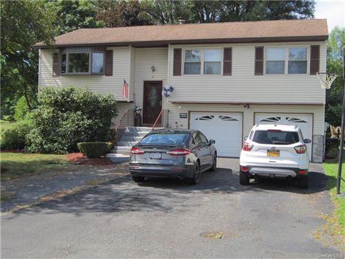 Photo of 10 W Eugene Court, Poughkeepsie, NY 12601 (MLS # H6060709)