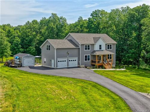 Photo of TBD Woodside Court, Bullville, NY 12566 (MLS # H6111709)