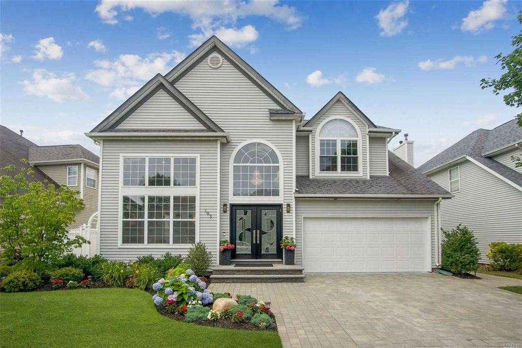 193 Cranberry Court, Melville, NY 11747 - MLS#: 3145709