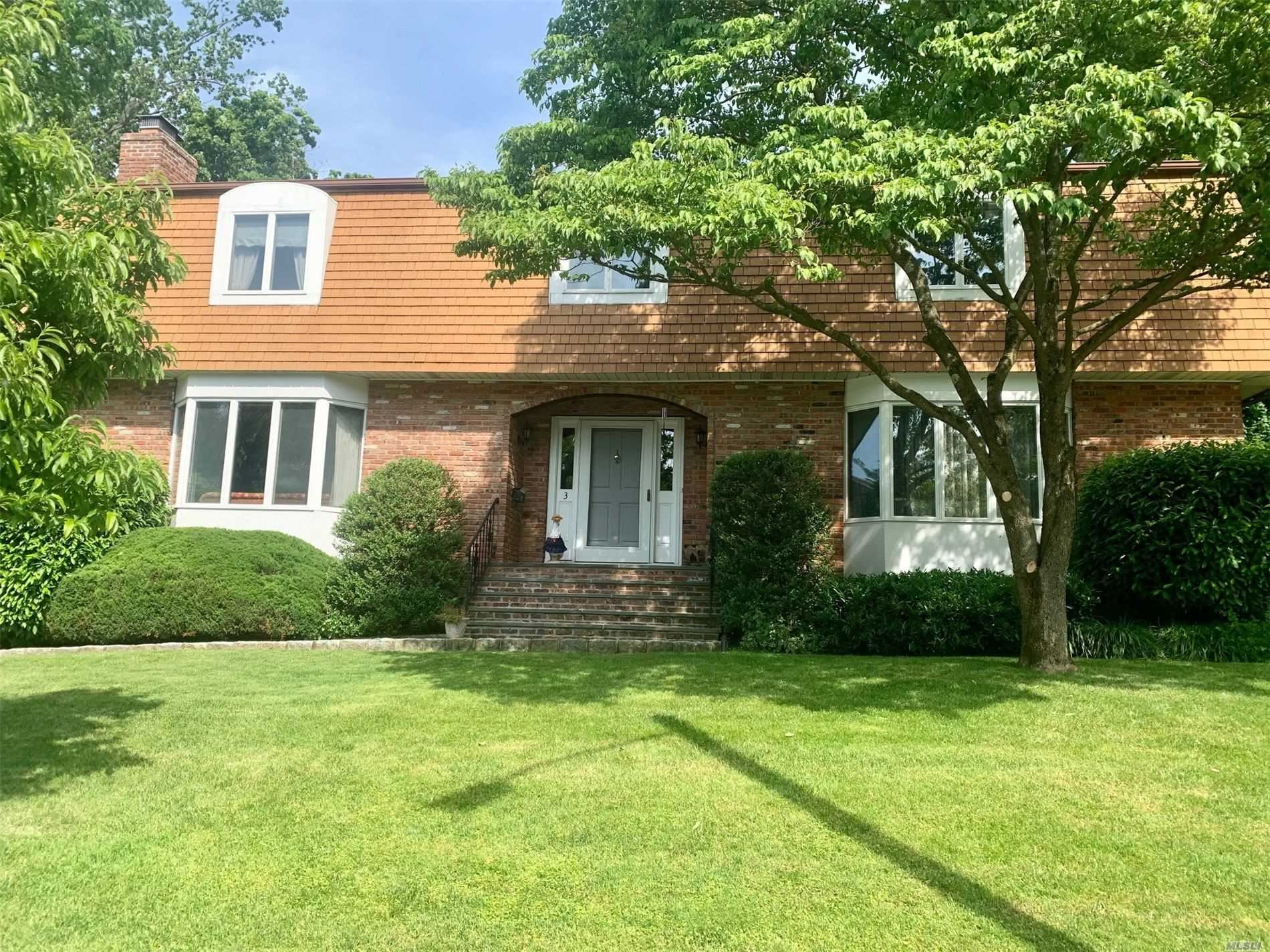 3 Compass Court, Oyster Bay, NY 11771 - MLS#: 3219709
