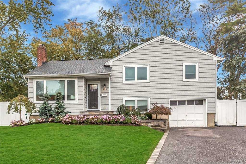 176 Willis Court, Wantagh, NY 11793 - MLS#: 3263709