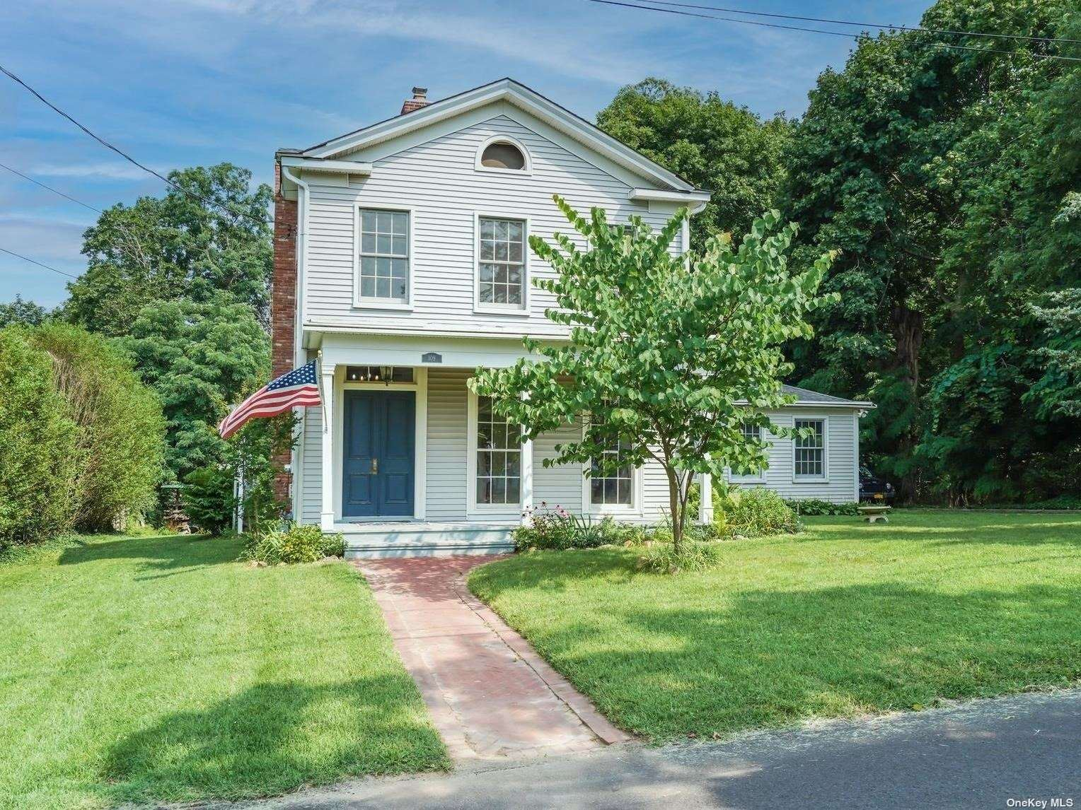 109 Williams Street, Port Jefferson, NY 11777 - MLS#: 3331709