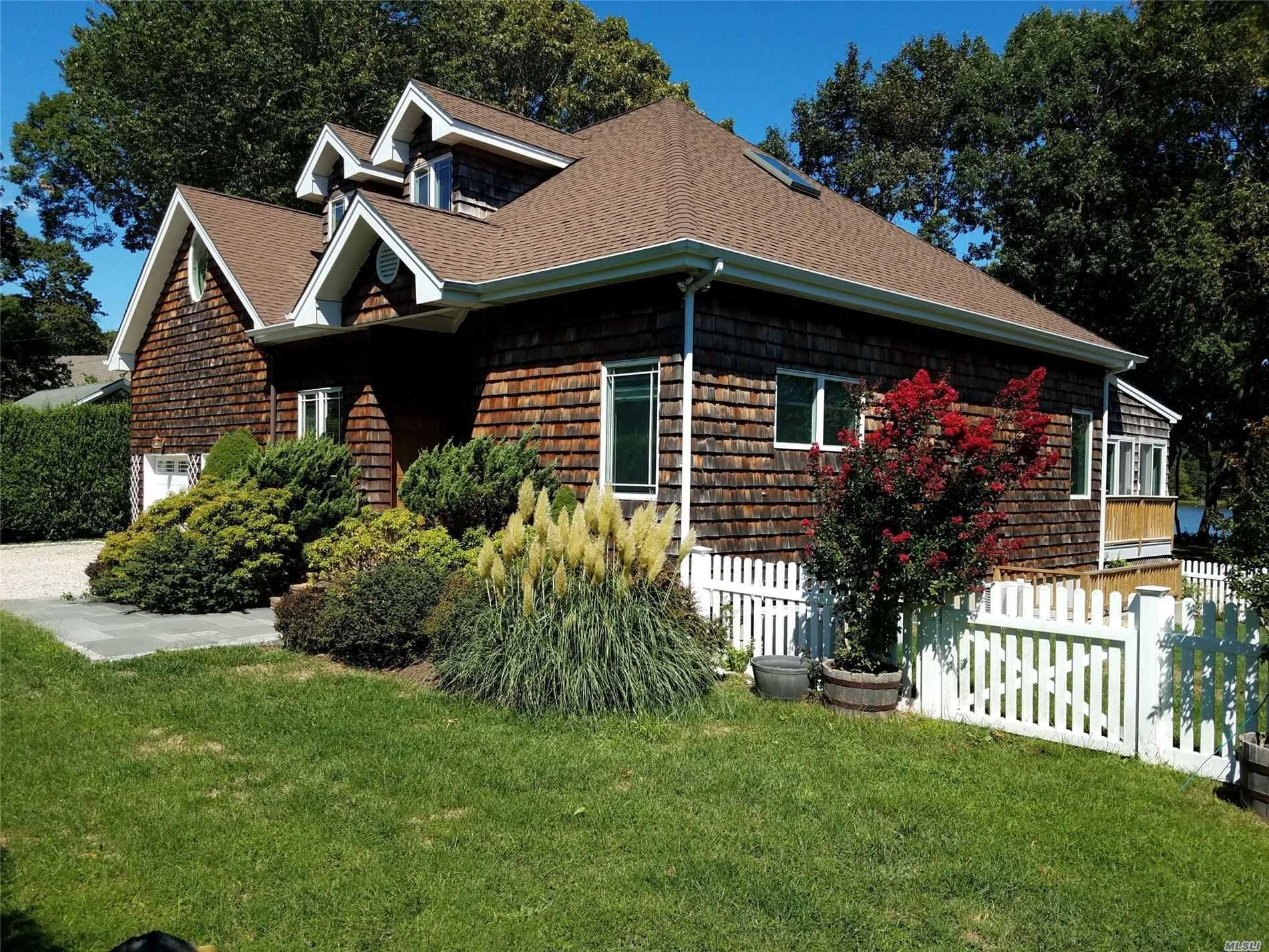 7 Dickerson Drive, Shelter Island, NY 11964 - MLS#: 3216710