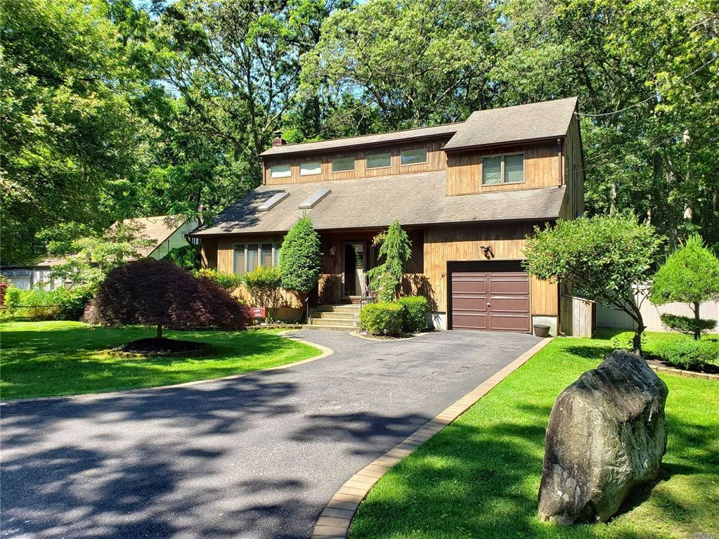 24 N Swezeytown Road, Middle Island, NY 11953 - MLS#: 3142711