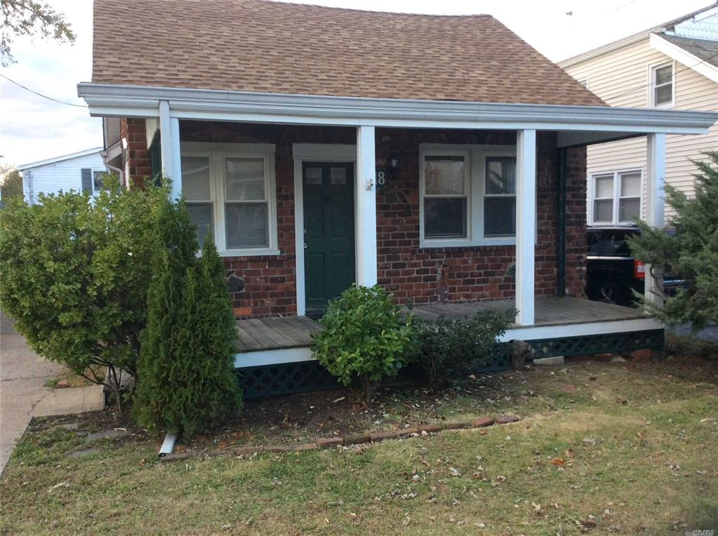 118 West Blvd Boulevard, E. Rockaway, NY 11518 - MLS#: 3177711