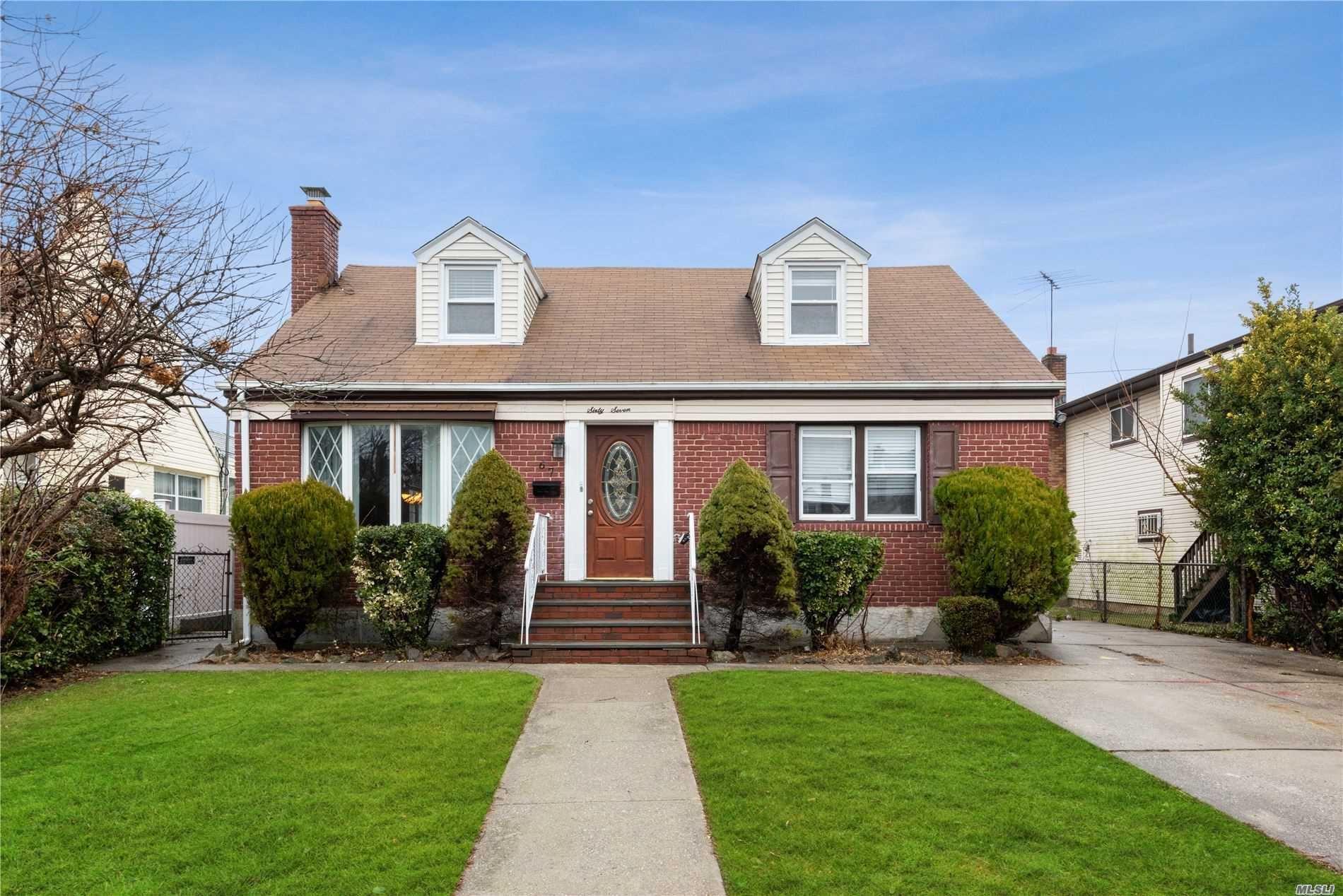 67 Jean Avenue, Hempstead, NY 11550 - MLS#: 3199711