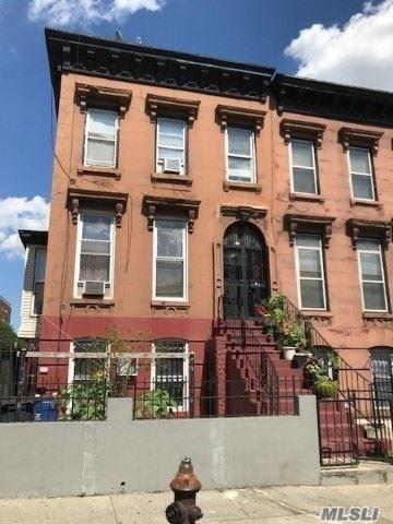 115 Marcus Garvey Boulevard, Brooklyn, NY 11206 - MLS#: 3205711