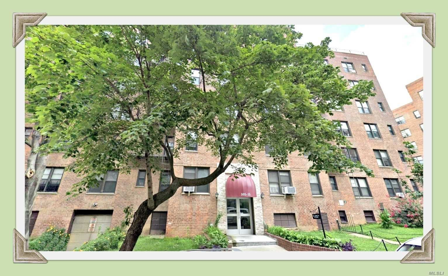 105-15 66th Road #2C, Forest Hills, NY 11375 - MLS#: 3208711