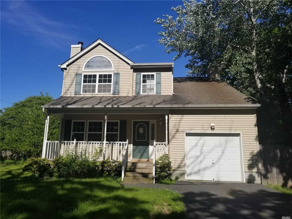 86 Woodside Road, Mastic Beach, NY 11951 - MLS#: 3136712