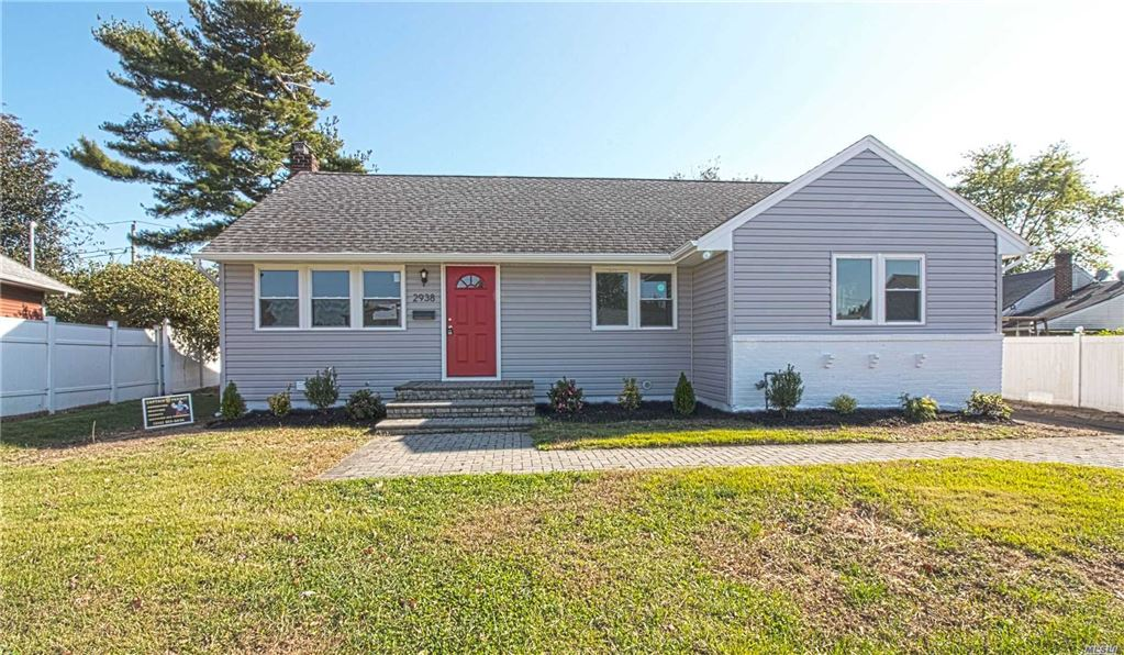 2938 Lawrence Drive, Wantagh, NY 11793 - MLS#: 3169712