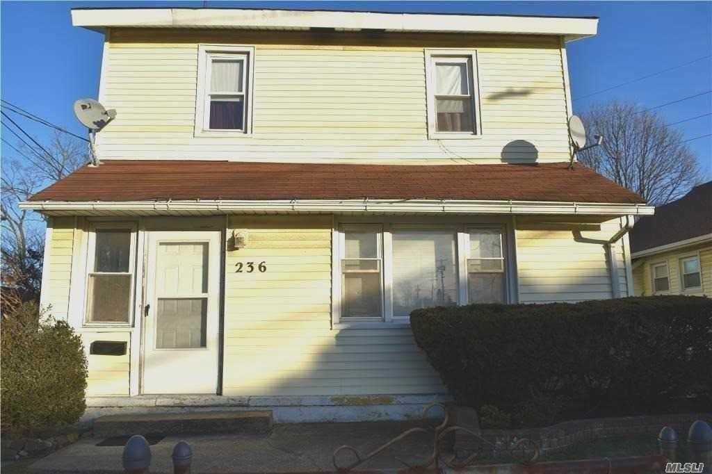236 Allen Street, Lawrence, NY 11559 - MLS#: 3276712
