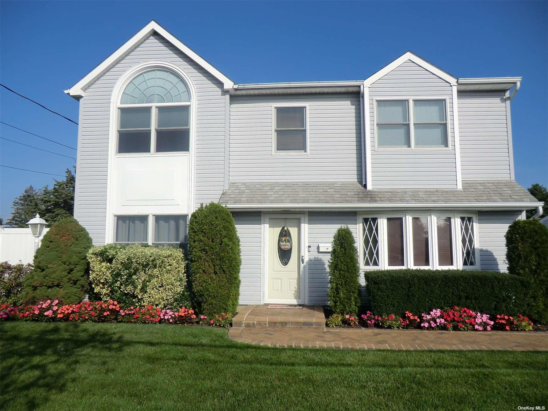 15 Violet Avenue, Hicksville, NY 11801 - MLS#: 3351712