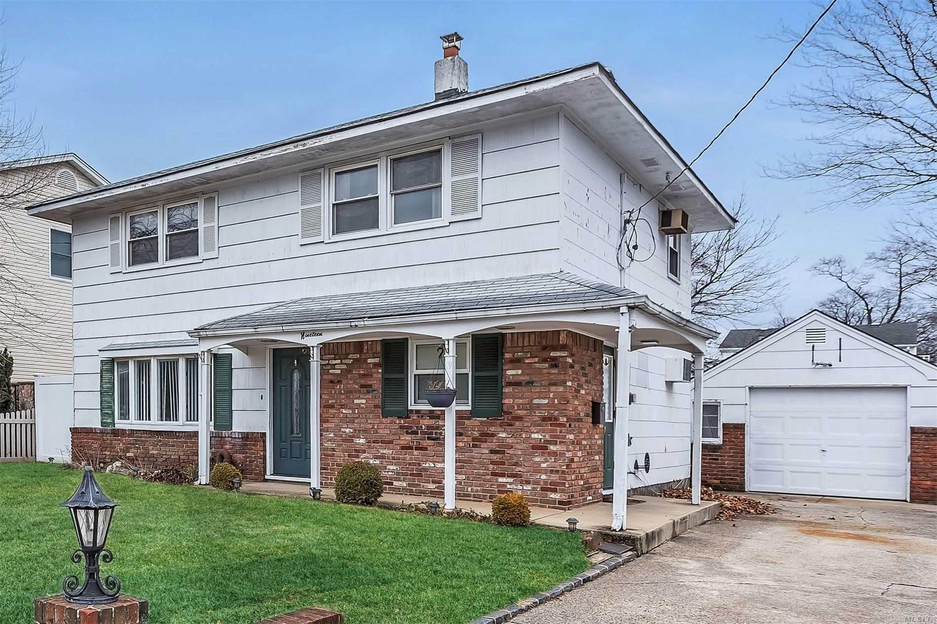19 Keeler Avenue, Merrick, NY 11566 - MLS#: 3186713
