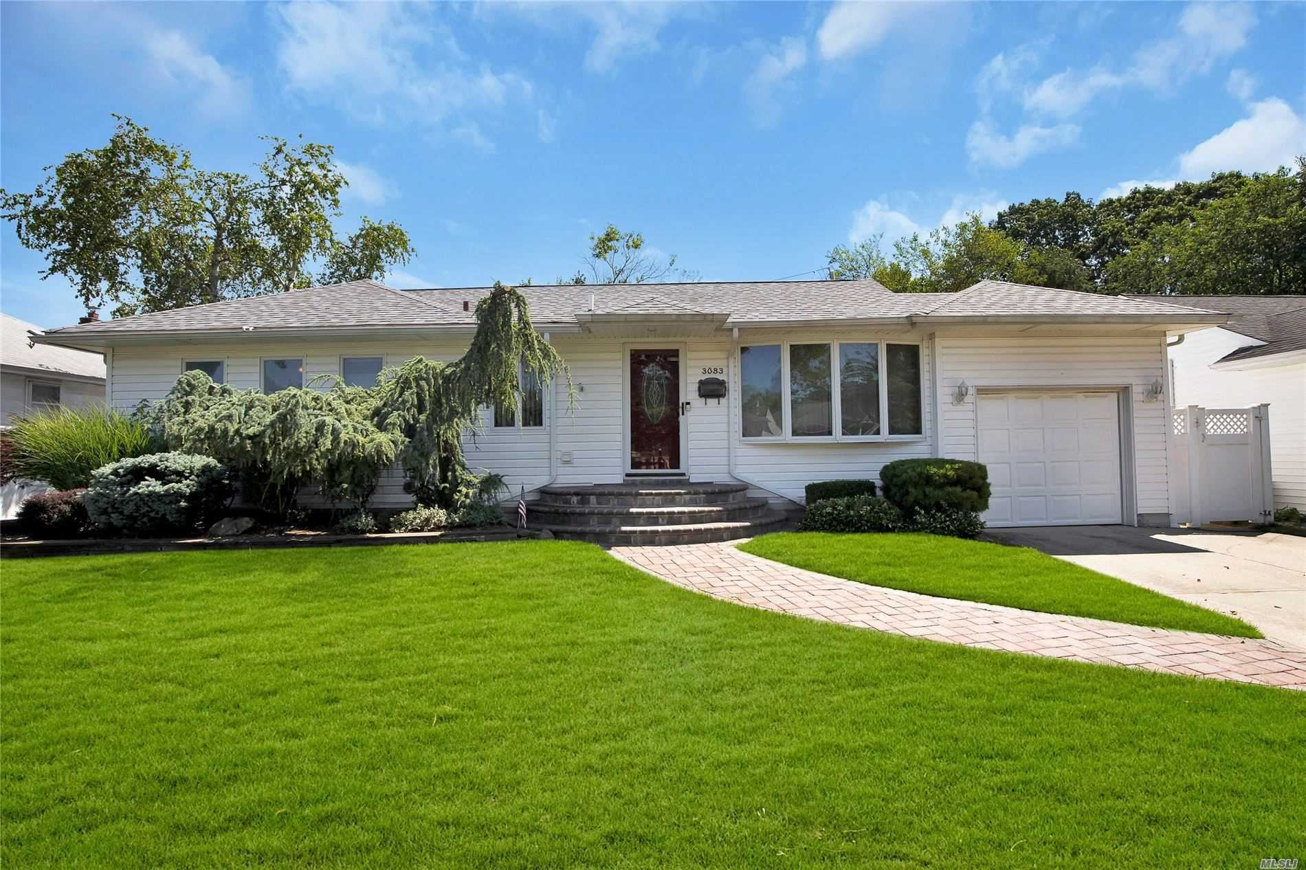 3083 Morgan Dr, Wantagh, NY 11793 - MLS#: 3237713