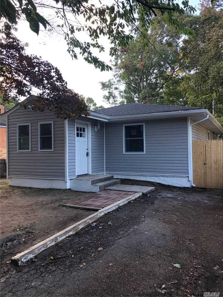 71 Wood Avenue, Mastic, NY 11950 - MLS#: 3258713