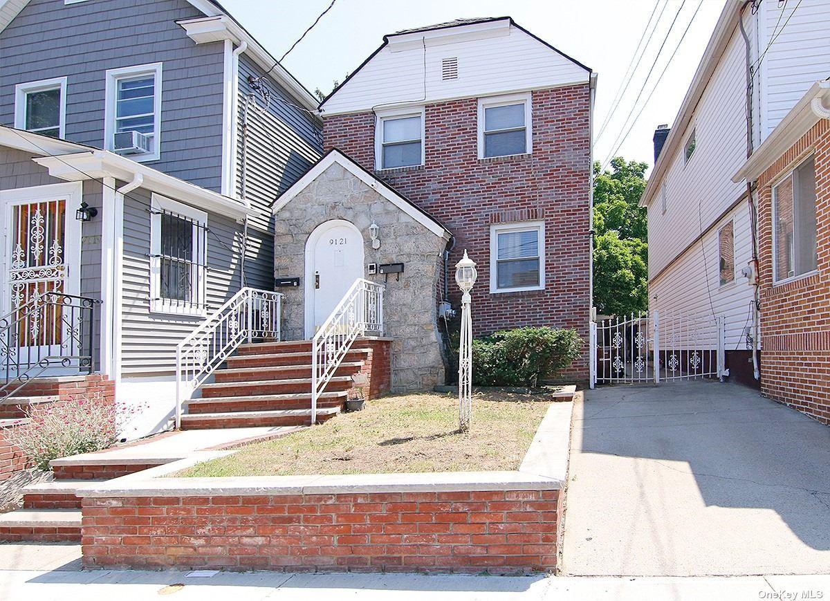 91-21 81 Street, Woodhaven, NY 11421 - MLS#: 3327713