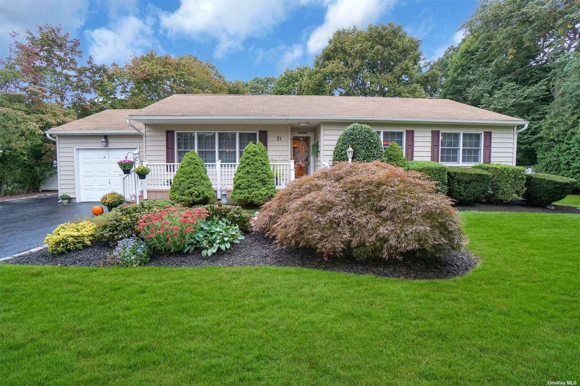 71 Log Road, Patchogue, NY 11772 - #: 3346713
