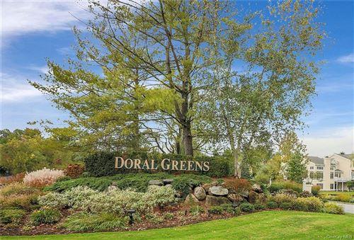 Photo of 142 Doral Greens Drive W, Rye Brook, NY 10573 (MLS # H6073714)