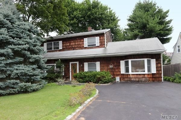3 Candle Lane, Levittown, NY 11756 - MLS#: 3105714