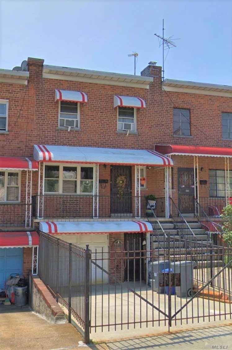 2264 Powell Avenue, Bronx, NY 10462 - MLS#: 3206714