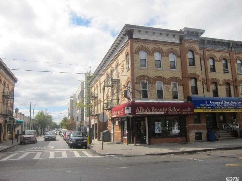936 Seneca Avenue, Ridgewood, NY 11385 - MLS#: 3256714