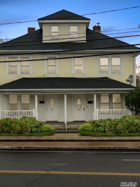 85-87 Front Street, Hempstead, NY 11550 - MLS#: 3216715