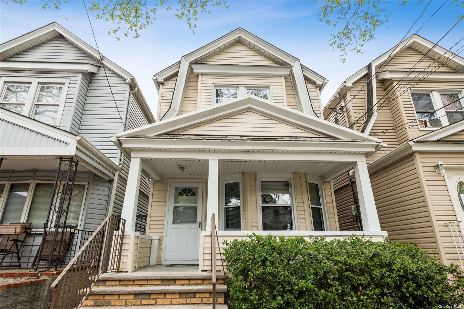 81-13 91st Avenue, Woodhaven, NY 11421 - MLS#: 3309715