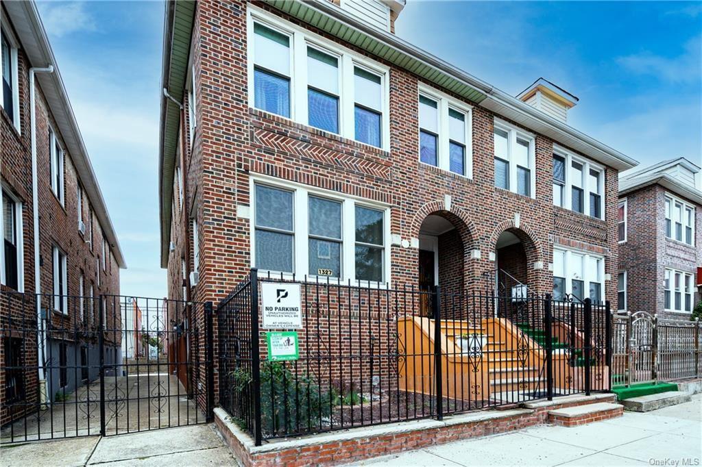 1327 Rosedale Avenue, Bronx, NY 10472 - MLS#: H6147715