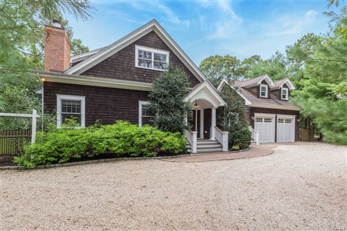 Photo of 45 Old Depot Rd, Quogue, NY 11959 (MLS # 3067716)