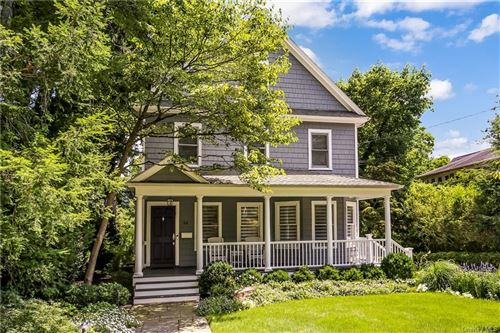 Photo of 34 Overton Road, Scarsdale, NY 10583 (MLS # H6057716)