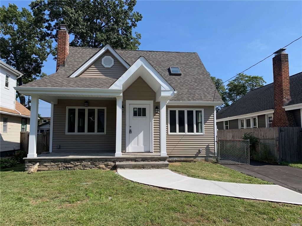 2089 Willoughby Avenue, Wantagh, NY 11793 - MLS#: 3167716