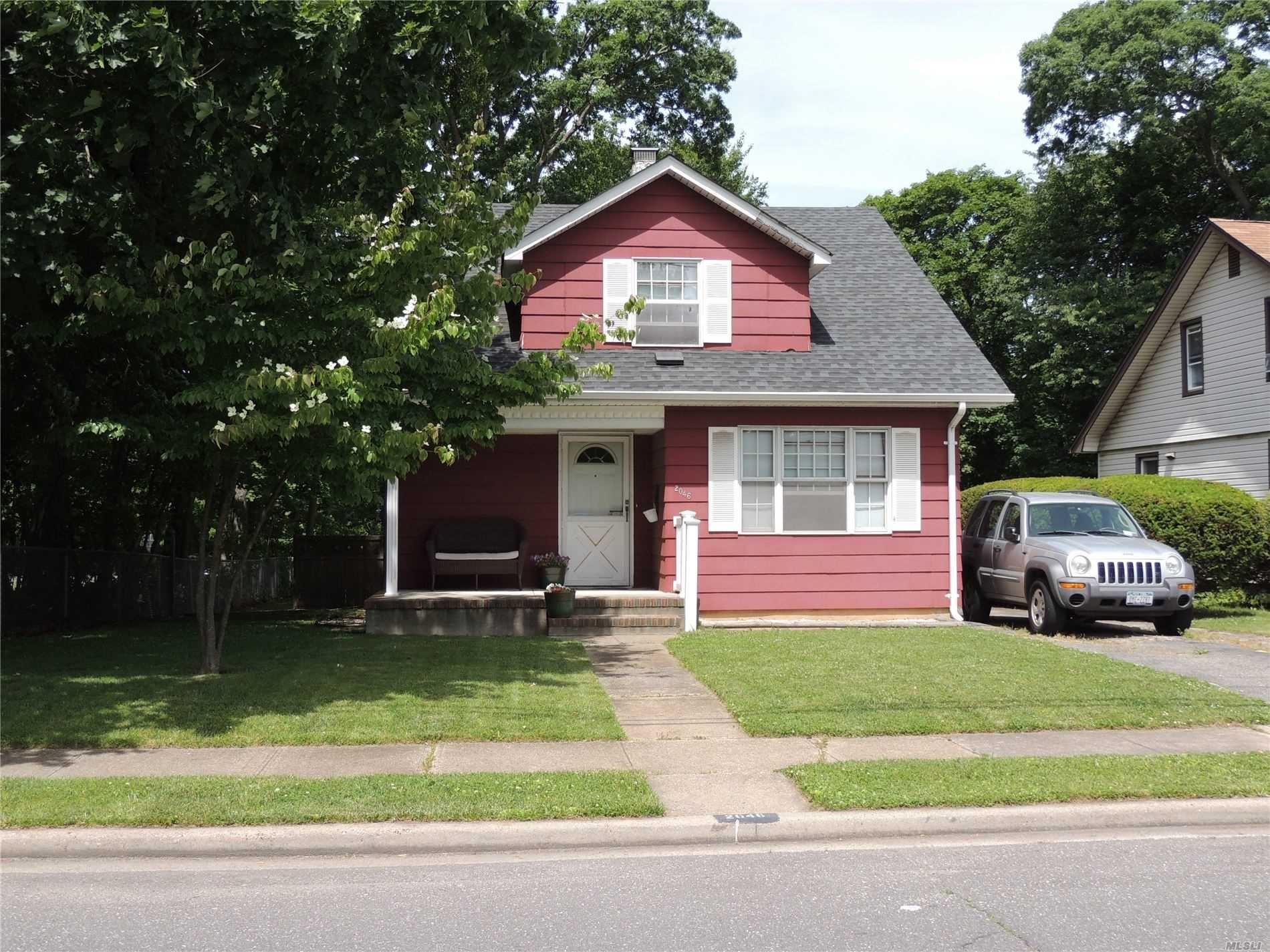 2046 Brookside Avenue, Wantagh, NY 11793 - MLS#: 3223716