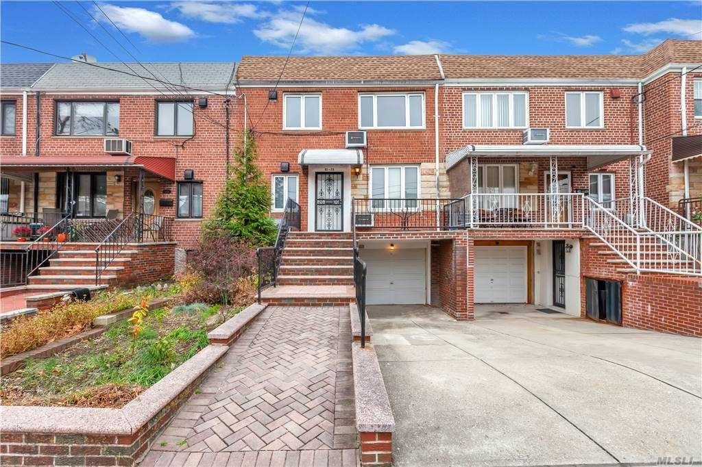 62-23 69th Lane, Middle Village, NY 11379 - MLS#: 3261716