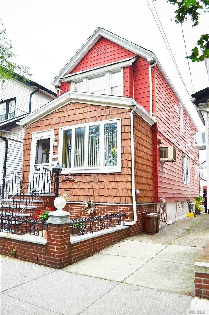 107-41 89th Street, Ozone Park, NY 11417 - MLS#: 3253717