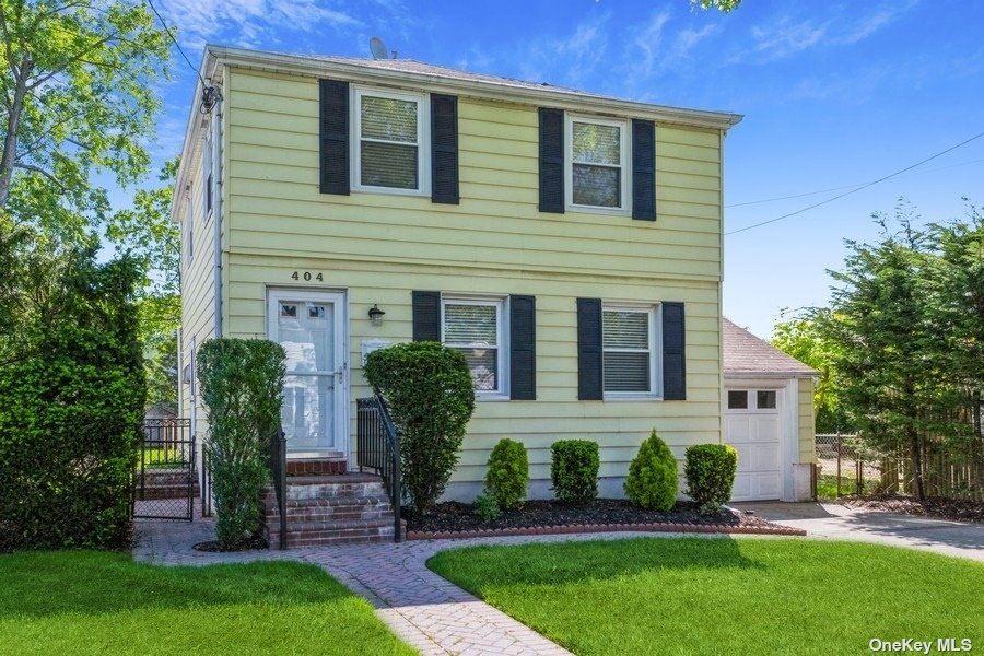 404 Little Whaleneck Road, Merrick, NY 11566 - MLS#: 3314717