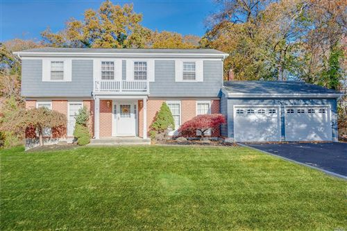 Photo of 9 George Court, Miller Place, Ny 11764 (MLS # 3196718)