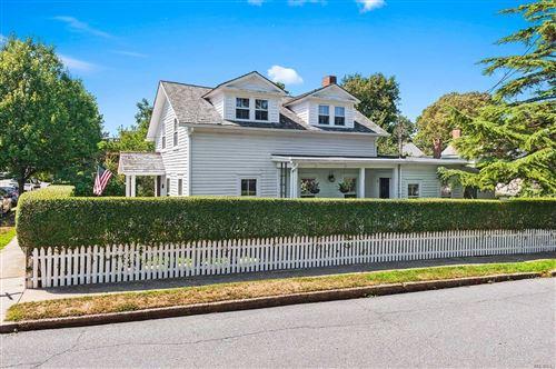 Photo of 19 Ackerly Street, Sag Harbor, NY 11963 (MLS # 3247718)