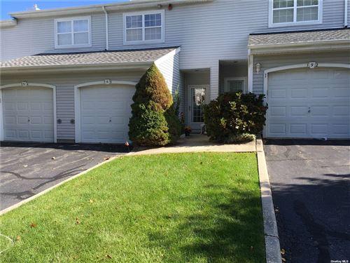 Photo of 193 Windward Drive #193, Port Jefferson, NY 11777 (MLS # 3352718)
