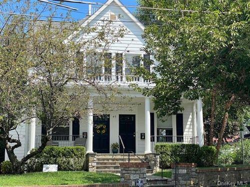 Photo of 45 Underhill Street #1, Tuckahoe, NY 10707 (MLS # H6056718)