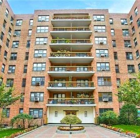 67-76 Booth Street #7P, Forest Hills, NY 11375 - MLS#: 3179718
